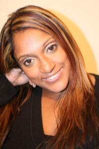 Delia Nadarajah