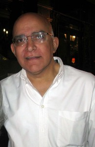 Aamer Hussein The Asian Writer border=