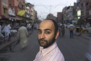 Mohsin Hamid- Reluctant Fund