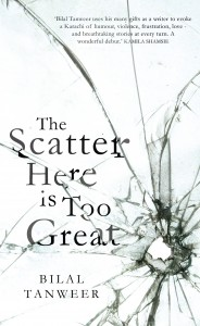 Scatter Here is too Great, The