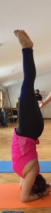 First headstand--sent to AsianWriter
