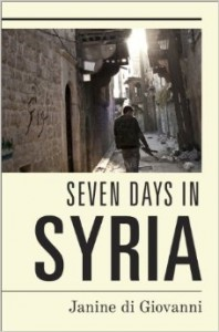 seven days in syria